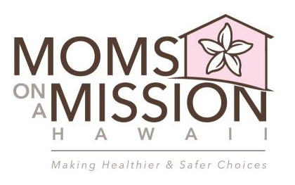 Moms On A Mission Hawaii